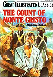 Count on this Monte Cristo.