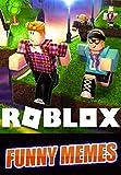 ROBLOX JOKES: Super Slammin' Menes, Comics And