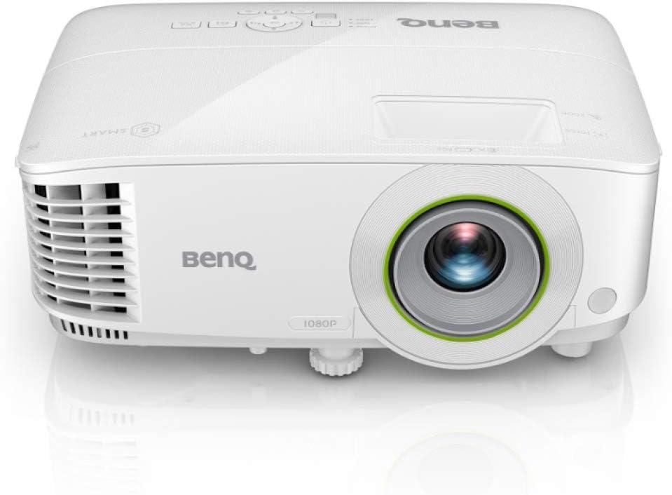 BenQ、4Kプロジェクター