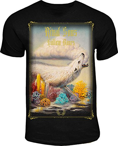 Rival Sons 'Hollow Bones' T shirt