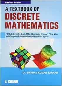 a textbook of discrete mathematics pdf by swapan kumar sarkar
