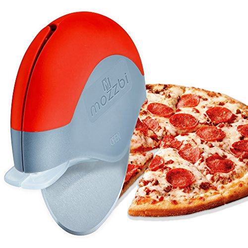 Pizza Cutter Wheel Slicer Protective