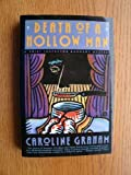 Death of a Hollow Man: A Chief Inspector Barnaby Mystery by Graham, Caroline(December 1, 1989) Hardcover