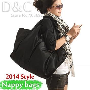 Amazon.com : Multifunctional baby travel bag bolsa ...