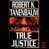 Bargain Audio Book - True Justice
