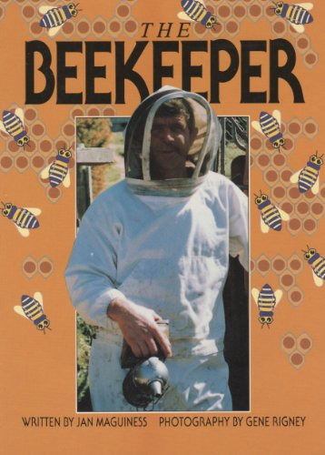 LT 2-A Gdr Beekeeper Is (Creative Solutions/Literacy 2000 Stage 5)