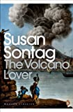 Front cover for the book The Volcano Lover by Susan Sontag