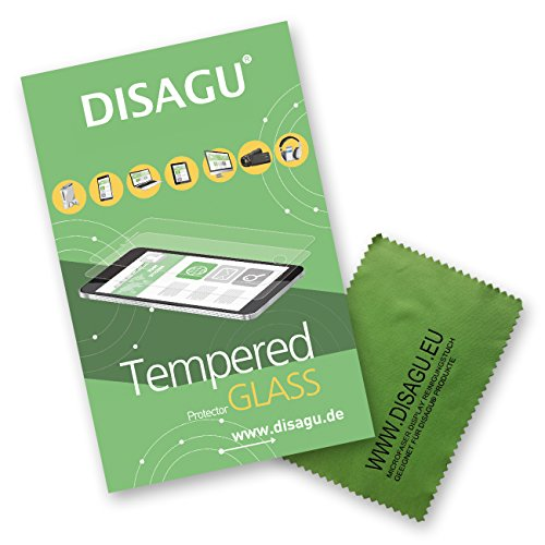 DISAGU flexible tempered protective compatible