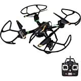 Swift Stream Z-32CV 7 Inch Indoor/Outdoor 4GB Camera Drone