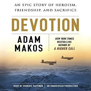 Devotion Hörbuch