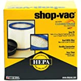 Wet and Dry Vacuum Cleaner HEPA Filter
