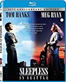 Sleepless in Seattle 25th Anniversary Blu-ray