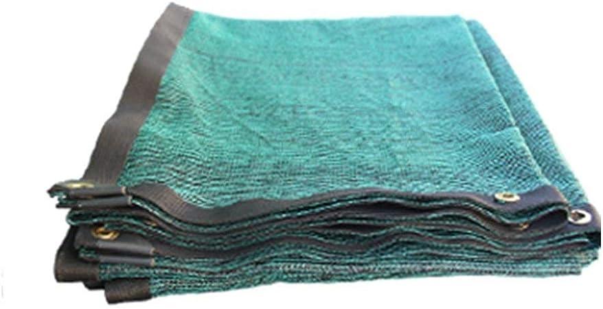 Huertuer cobertores de Mesa de jardín, Color Negro y Verde, Tela Aislante, a Prueba de Polvo, para balcón, jardín, Plantas, Varios tamaños, 3 * 4m: Amazon.es: Hogar