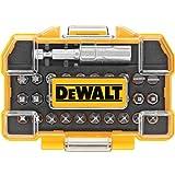 DeWalt DWAX100 - Juego de destornilladores (31 piezas)