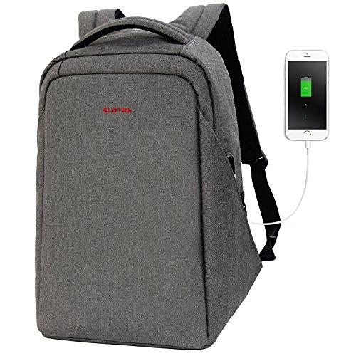 SLOTRA Laptop Backpack For 15