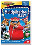 Rock 'N Learn: Multiplication Rap Image