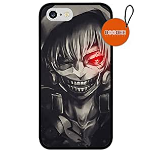 Tokyo Ghoul Anime iPhone 5c Case & Cover Design Fashion Trend Cool Case Back Cover Silicone 63