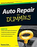 img - for Auto Repair For Dummies book / textbook / text book