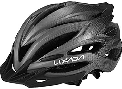 Lixada Ultra-lightweight Mountain Bike Cycling Bicycle Helmet Sports Safety B0E9