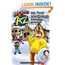 Heroes A2Z #6: Fowl Mouthwash (Heroes A to Z, A Funny Chapter Book Series For Kids)