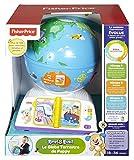 Fisher-Price - DPV97 - Le Globe Terrestre de Puppy
