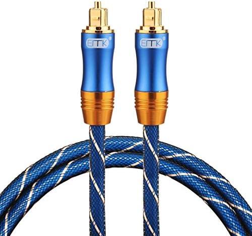 DIYオーディオおよびビデオケーブル用オーディオアダプターオーディオケーブル、小型、軽量、持ち運びが LSYJ-A010の1メー