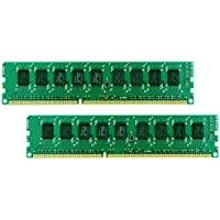 Synology ECC RAM Module Kit, 2 x 8GB (RAMEC1600DDR3-8GBX2)