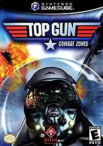 Top Gun - GameCube