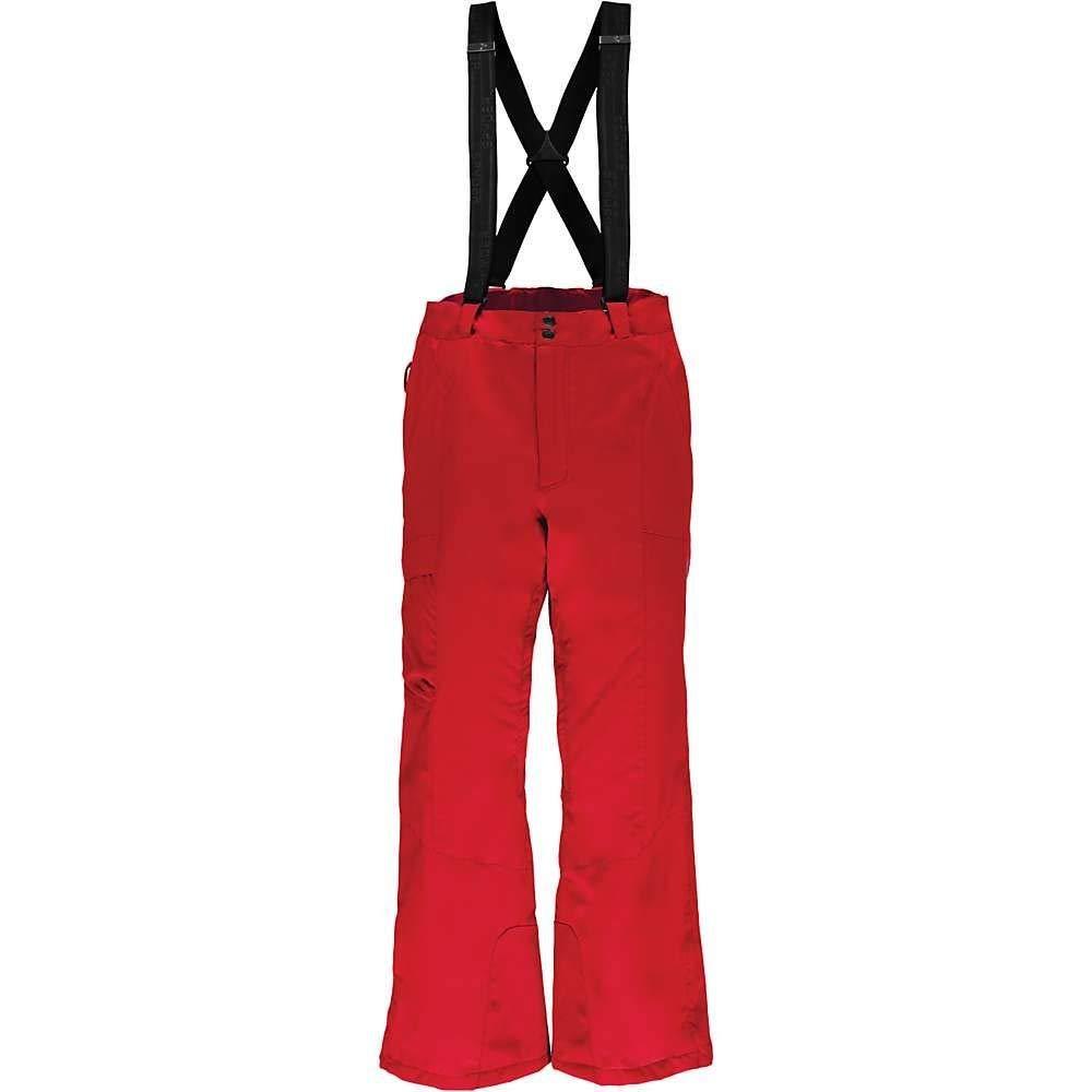(スパイダー) Spyder メンズ スキースノーボード ボトムスパンツ Troublemaker Tailored Pant [並行輸入品] B07GSSND8Y   Large / X-Large