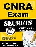 CRNA Exam Secrets Study Guide: CRNA Test Review for the Certified Registered Nurse Anesthetist Exam Paperback February 14, 2013