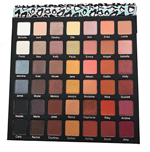 Violet Voss - PRO Eyeshadow Palette (Ride or Die) by Violet Voss