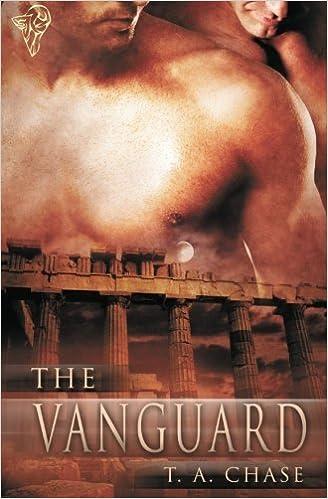 Book The Vanguard
