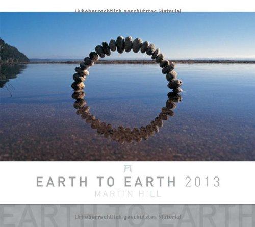 Earth to Earth 2013