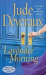 Lavender Morning: A Novel (Edilean series Book 3)