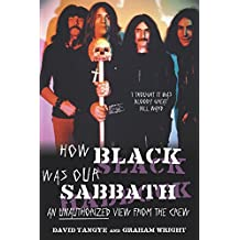 How Black Was Our Sabbath