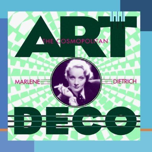 Marlene Dietrich - The Cosmopolitan - Zortam Music