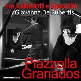 Amazon.com: Tra Labirinti e Specchi: Giovanna De Rubertis: MP3