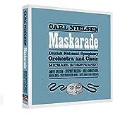 Carl Nielsen: Maskarade