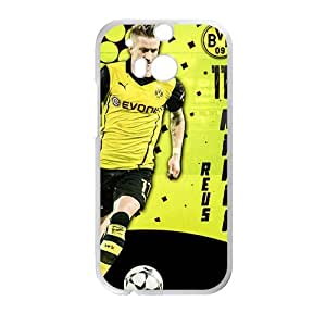 Marcd Reus Cell Phone Case for HTC One M8