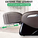 Massage Chair Zero Gravity Full Body Electric