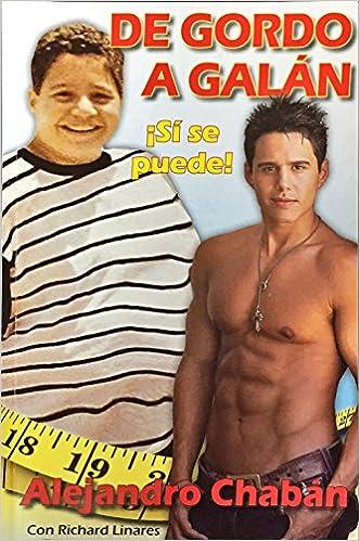 cómo queda un gordo después de perder peso