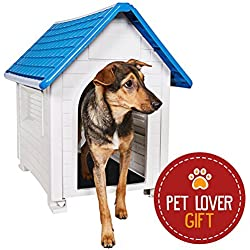 Animals Favorite Dog House (Small House)