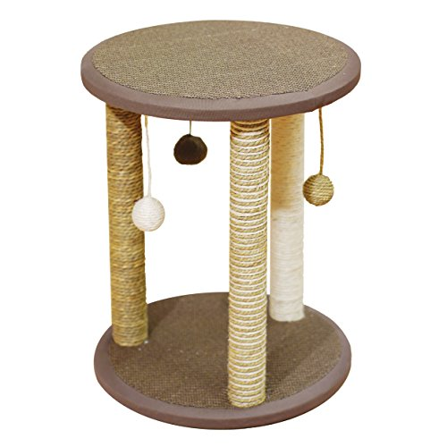 Zurich, Cat Scratching Post for sale  Delivered anywhere in USA