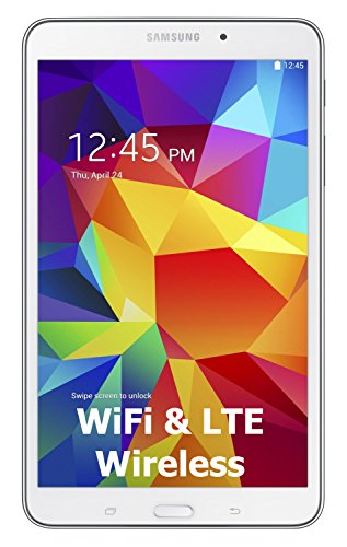 Samsung Galaxy Tab 4 SM-T337AZWAATT 8-Inch 1.5GB Tablet (Samsung Tablet 3g)