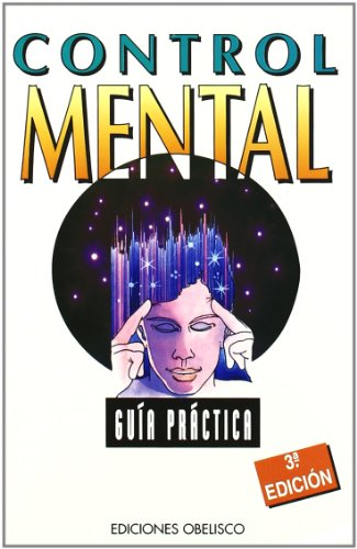 Control Mental - Guia Practica Pocket (Spanish Edition)