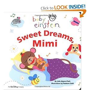 Ba|||Einstein: Sweet Dreams, Mimi Julie Aigner-Clark and Nadeem Zaidi