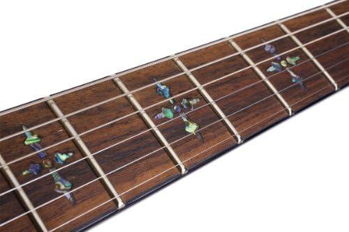 Schecter Hellraiser C-7 - Guitarra eléctrica (7 cuerdas), color blanco brillante
