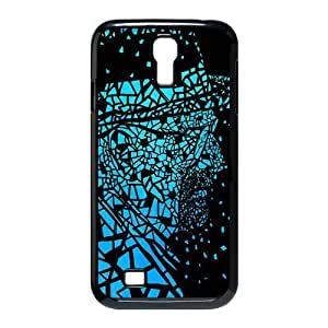 Breaking Bad, Customized Back Cover Protector TPU For Galaxy S4 i9500, Samsung Galaxy S4 Case