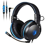 SADES Gaming Headset - FPOWER - Stereo Headsets