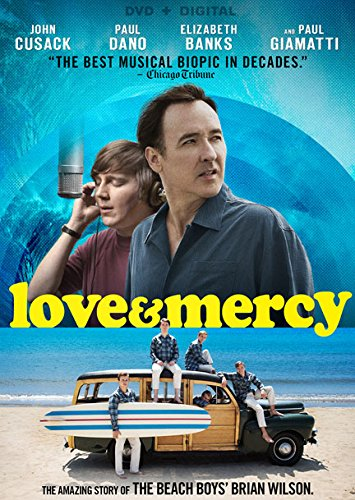 DVD : Love and Mercy (DVD)
